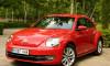 Volkswagen Beetle 1.2 TSI Design: Historia viva
