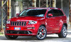 Jeep Grand Cherokee SRT: Cifras récord