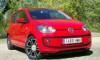 Volkswagen up! 1.0 MPI 60 CV Black&White: Sorprendente