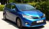 Toyota Verso 130 Advance 7 plazas: Gratificante