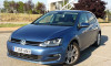 Volkswagen Golf 1.4 TSI ACT Tech Advance DSG: Ecología mágica