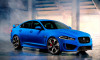 Jaguar XFR-S: Rompiendo registros