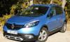 Renault Scénic Xmod 1.6 dCi Energy Bose Edition: Aventuras en familia