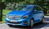 Mercedes-Benz Clase B: alternativo