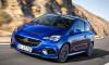 Opel Corsa OPC, deportividad concentrada