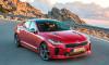 Los nuevos Kia Stinger y Stonic obtienen las 5 estrellas Euro NCAP