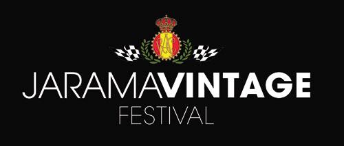 Logotipo Jarama Vintage Festival 2011