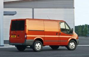 Ford Transit (trasera)