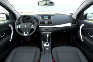 Renault Fluenze Z.E. (interior)