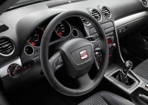 Seat Exeo y Exeo ST (interior)