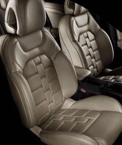 Citroën DS4 (asientos)