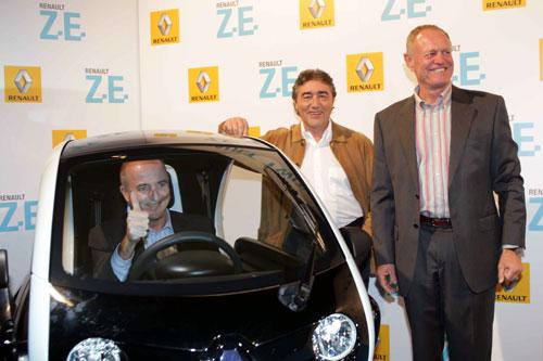 Renault Twizy fiesta obras de arte (2)