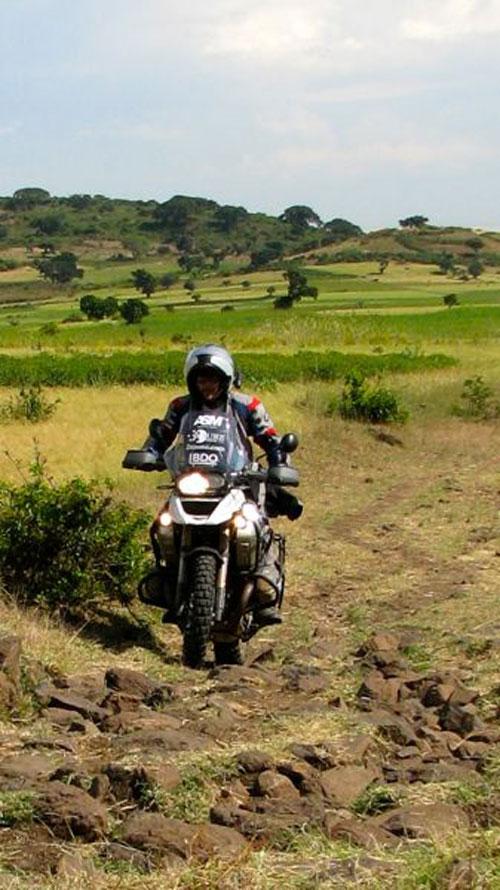 Miquel Silvestre - Ruta de los Exploradores Olvidados (sorteando piedras)