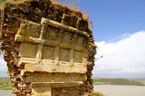 Miquel Silvestre - Ruta de los Exploradores Olvidados (arco lago)
