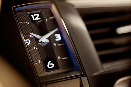 Citroën DS5 (reloj)