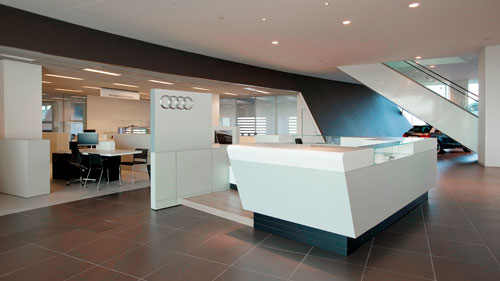 Audi Center Las Rozas (8)