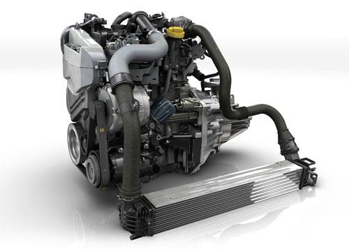 La planta de Renault en Valladolid seguirá fabricando el motor diésel K9