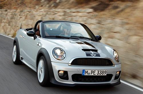 Precios Mini Roadster