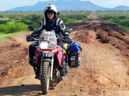 Miquel Silvestre y Alicia Sornosa - Kenia (2)