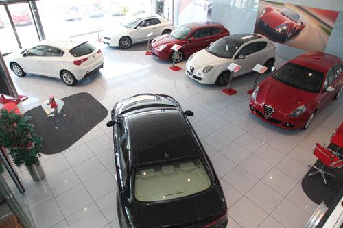 Las ventas de coches de ocasión crecen un 20,1% en noviembre