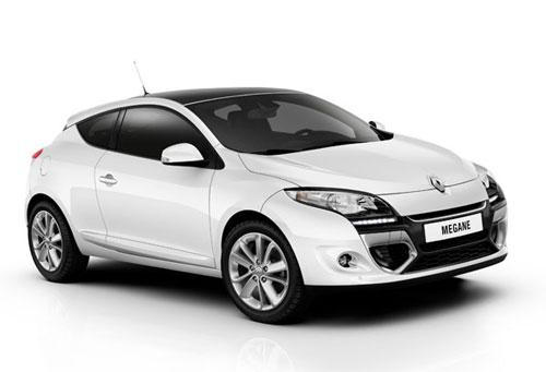 Renault Mégane (1)