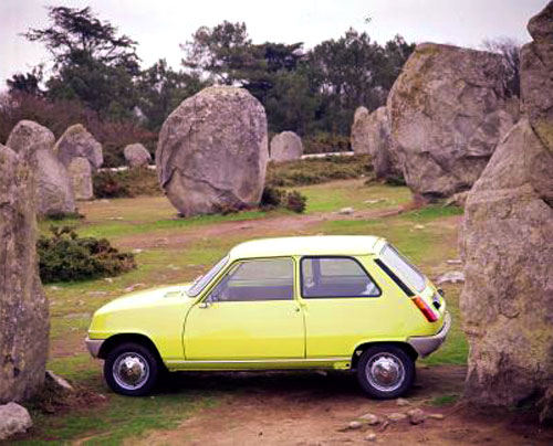 Renault 5 (1)