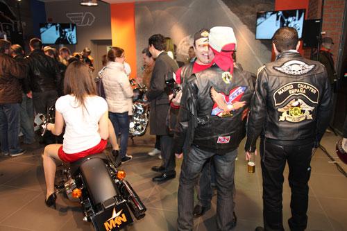 Harley-Davidson - Makinostra (12)