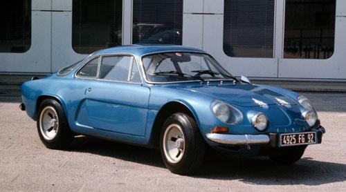 Alpine A 110 (1)
