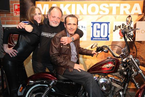 Harley-Davidson - Makinostra (2)