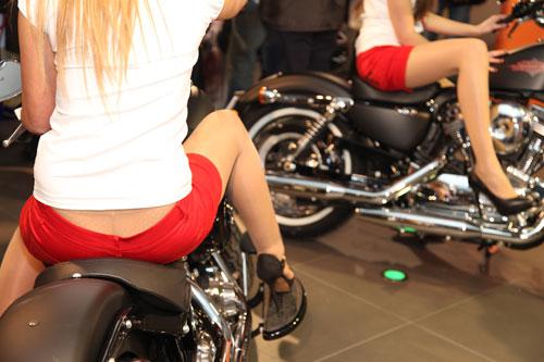 Harley-Davidson - Makinostra (4)