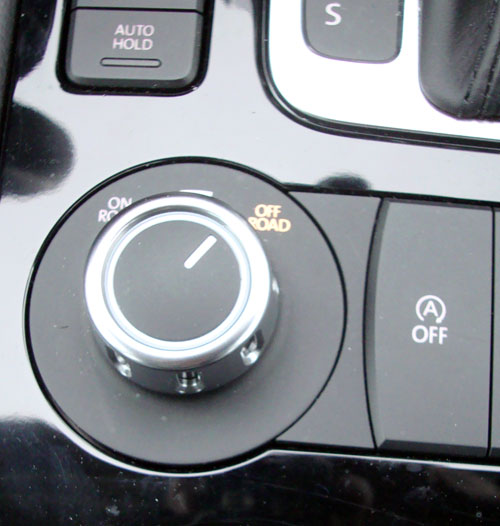 Volkswagen Touareg 3.0 V6 TDI Premium: Inviernos seguros