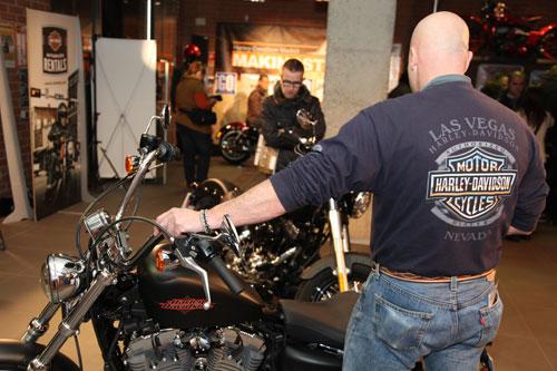 Harley-Davidson - Makinostra (9)