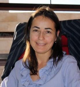 Maria Segui (DGT)