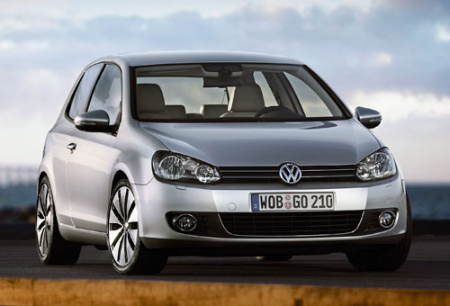 Volkswagen Golf Last Edition