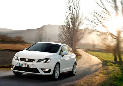 Gama Seat Ibiza 2012 (2)