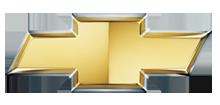 Logo Chevrolet promociones