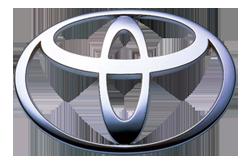 Logo Toyota - Promociones marzo 2012