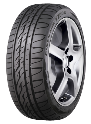 Neumático Run Flat Firestone