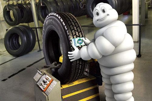 Duración neumáticos Michelin