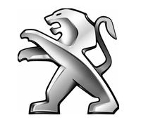 Logo Peugeot (campaña ITV)