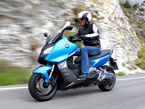 Las expectativas de ventas de motos son buenas
