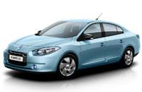 Renault Fluence ZE