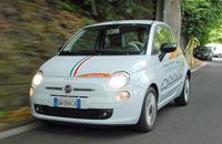 Fiat 500 Micro Vett