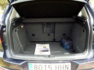 Volkswagen Tiguan 2.0 TDI 110 CV (maletero)