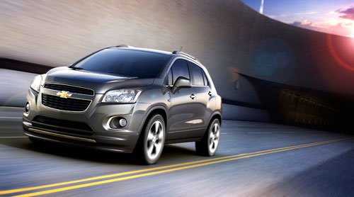 Chevrolet Tax