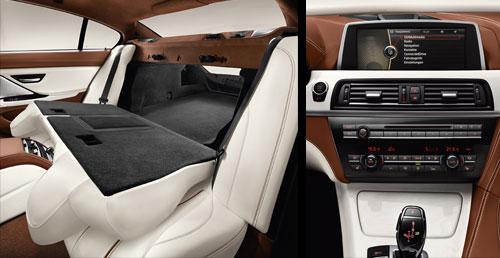 BMW Serie 6 Gran Coupé (asientos-consola-acceso)