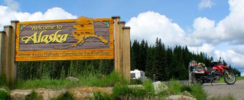 Descubierta en Alaska