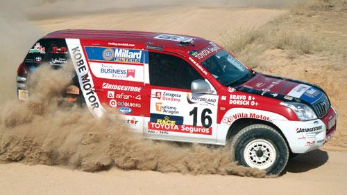 Alberto Dorsch - Kobe Motor (1)