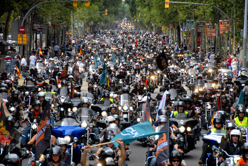 Harley Days 2012