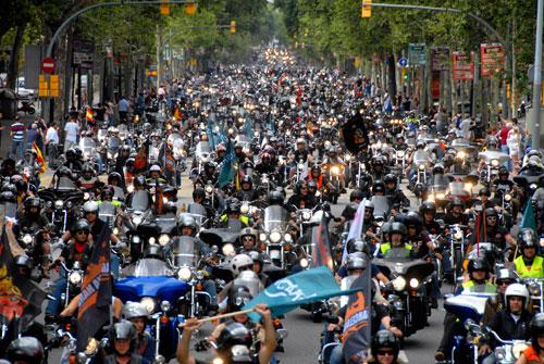 Harley Days 2012